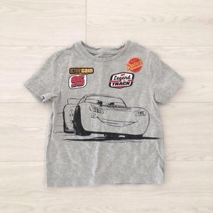 gap kids disney cars tshirt